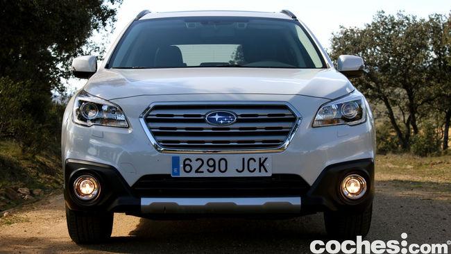 prueba Subaru Outback 2015 16