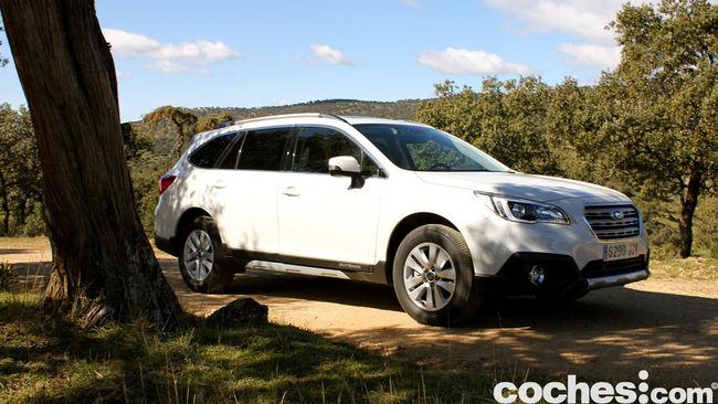 prueba Subaru Outback 2015 21