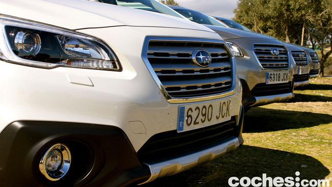 prueba Subaru Outback 2015 32