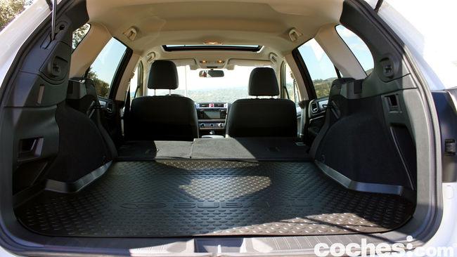 prueba Subaru Outback 2015 maletero    5