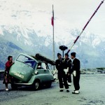 BMW Isetta 1955 14