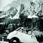 BMW Isetta 1955 15