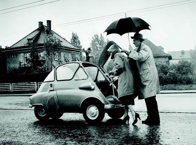 BMW Isetta 1955 19