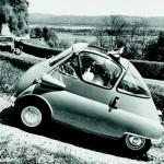 BMW Isetta 1955 22