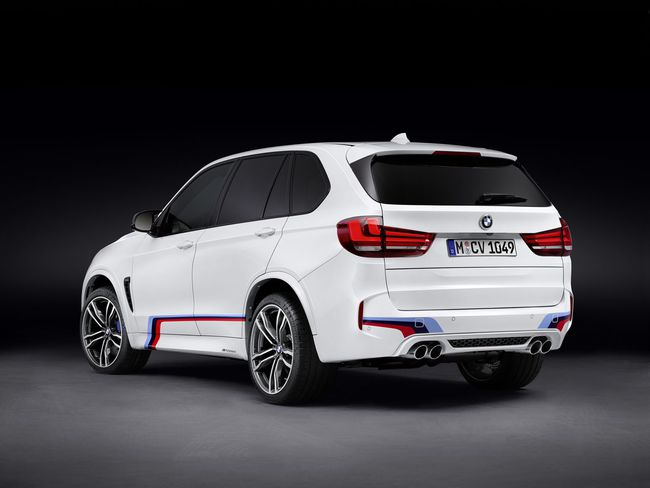 BMW X5 M 2015 M Performance 02