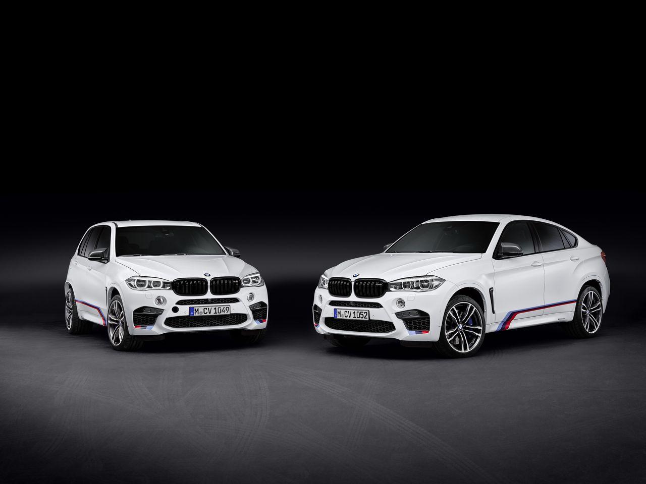 BMW X5 M 2015 M Performance 09