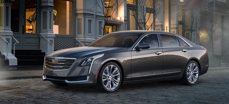 Cadillac CT6 2015 02