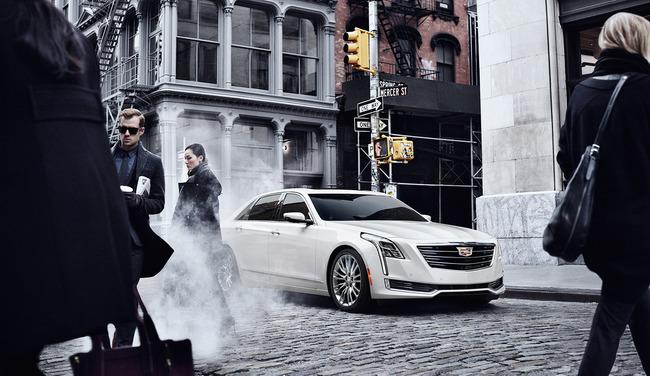 Cadillac CT6 2015 03