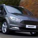 Ford Galaxy 2015 13