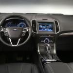 Ford Galaxy 2015 interior 01