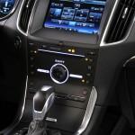 Ford Galaxy 2015 interior 02