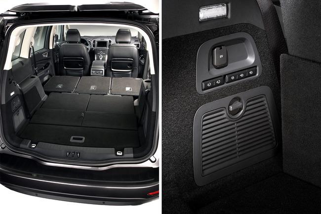 Ford Galaxy 2015 maletero 02