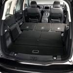 Ford Galaxy 2015 maletero