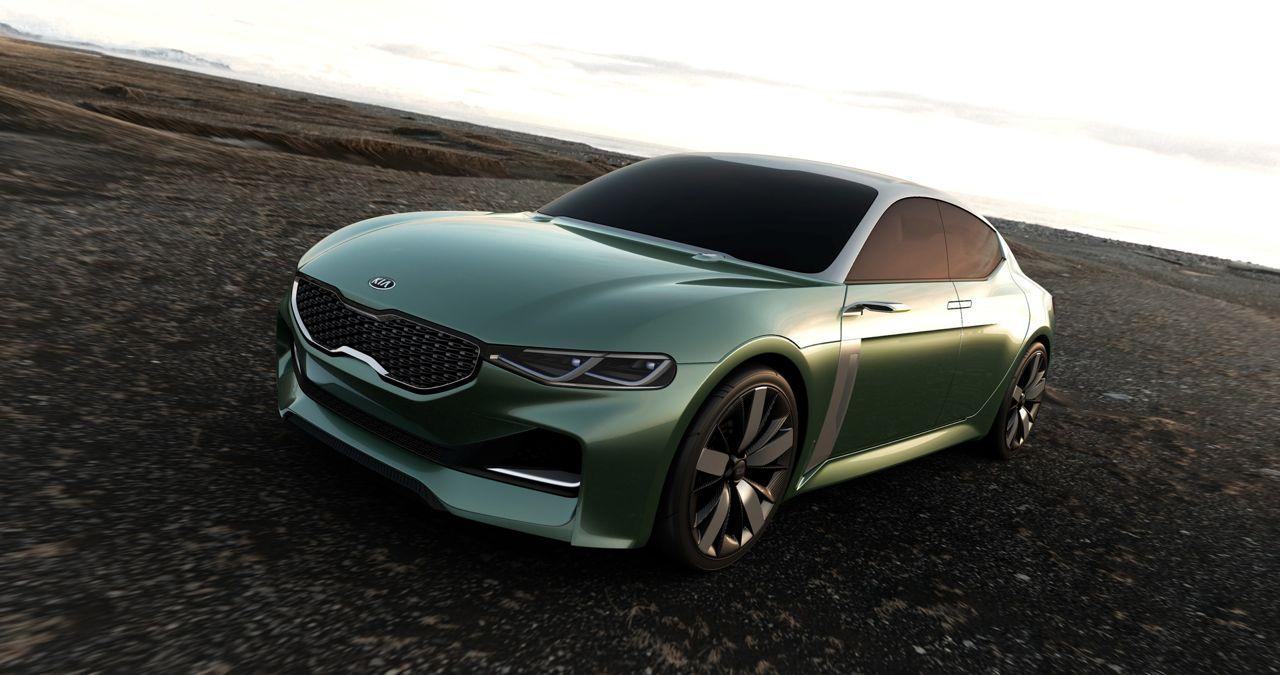 Kia Novo Concept 2015 01