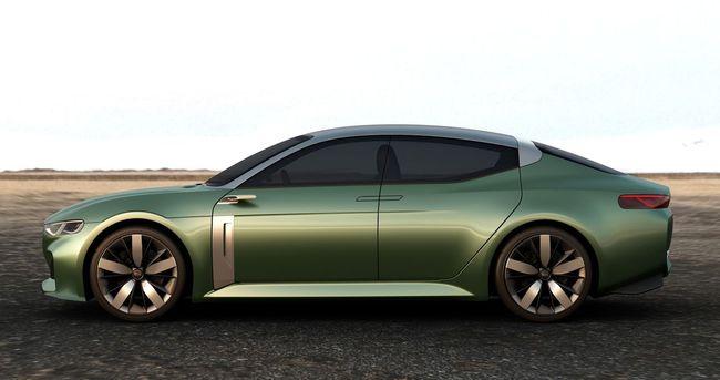 Kia Novo Concept 2015 07