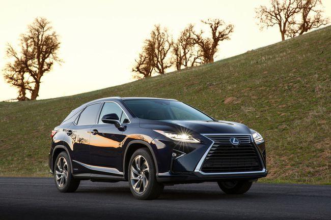 Lexus RX 2016 01