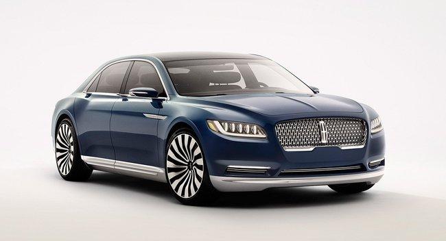 Lincoln Continental Concept 2015 04