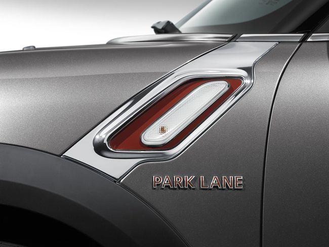 MINI Countryman Park Lane 2015 04