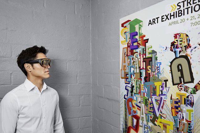 MINI gafas realidad aumentada Concept 2015 06