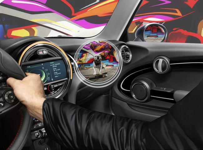 MINI gafas realidad aumentada Concept 2015 08