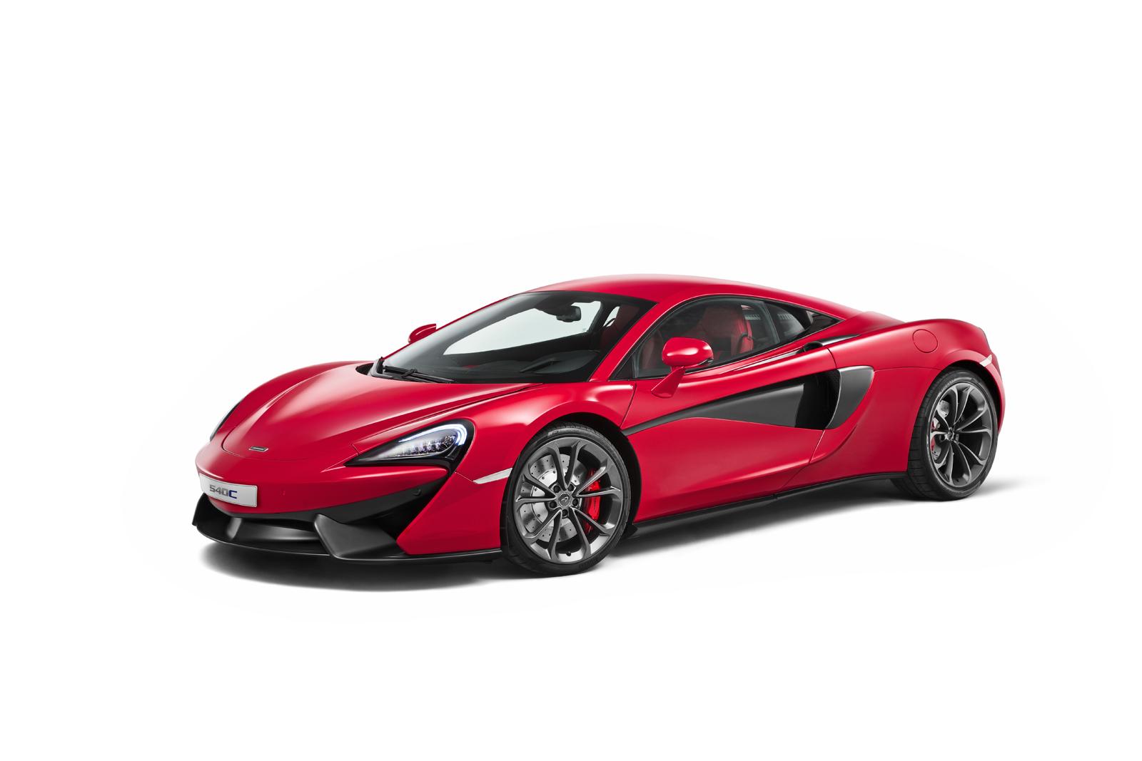 McLaren 540C 2015 01