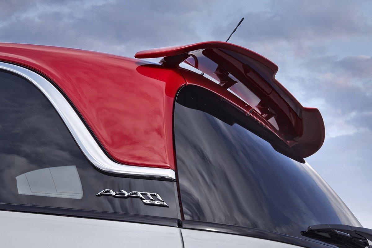 Opel Adam Rocks S M S Potencia Para El Adam M S Aventurero