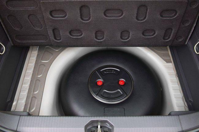 Opel Corsa GLP 2015 deposito