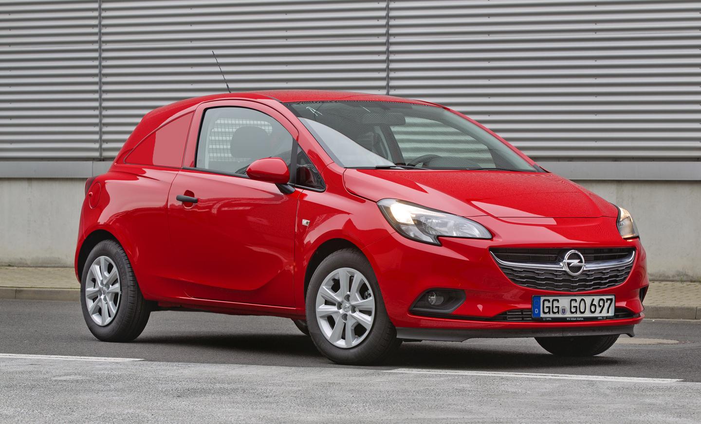 Opel Corsavan 2015 01