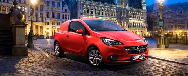 Opel Corsavan 2015 03