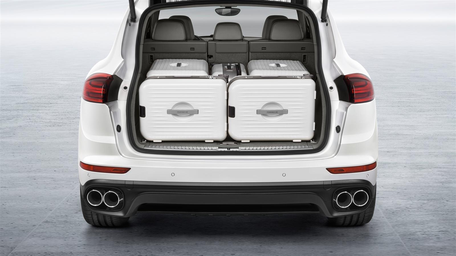 Porsche Cayenne S E Hybrid 191 Tiene Un Consumo Tan Bajo