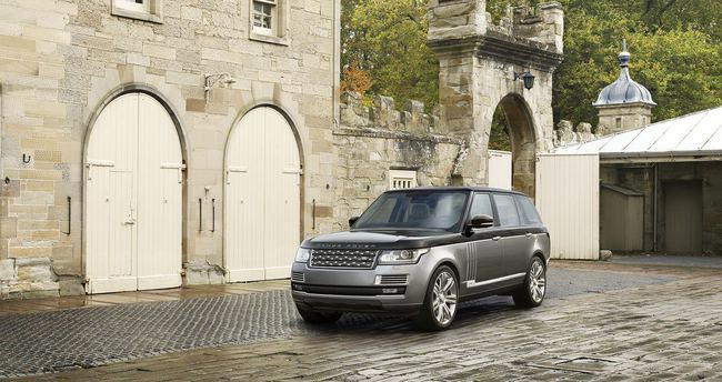 Range Rover SVAutobiography 2016 05