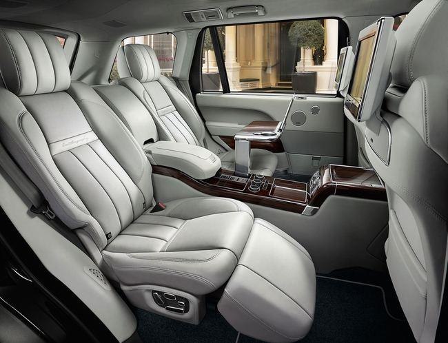 Range Rover SVAutobiography 2016 interior 04