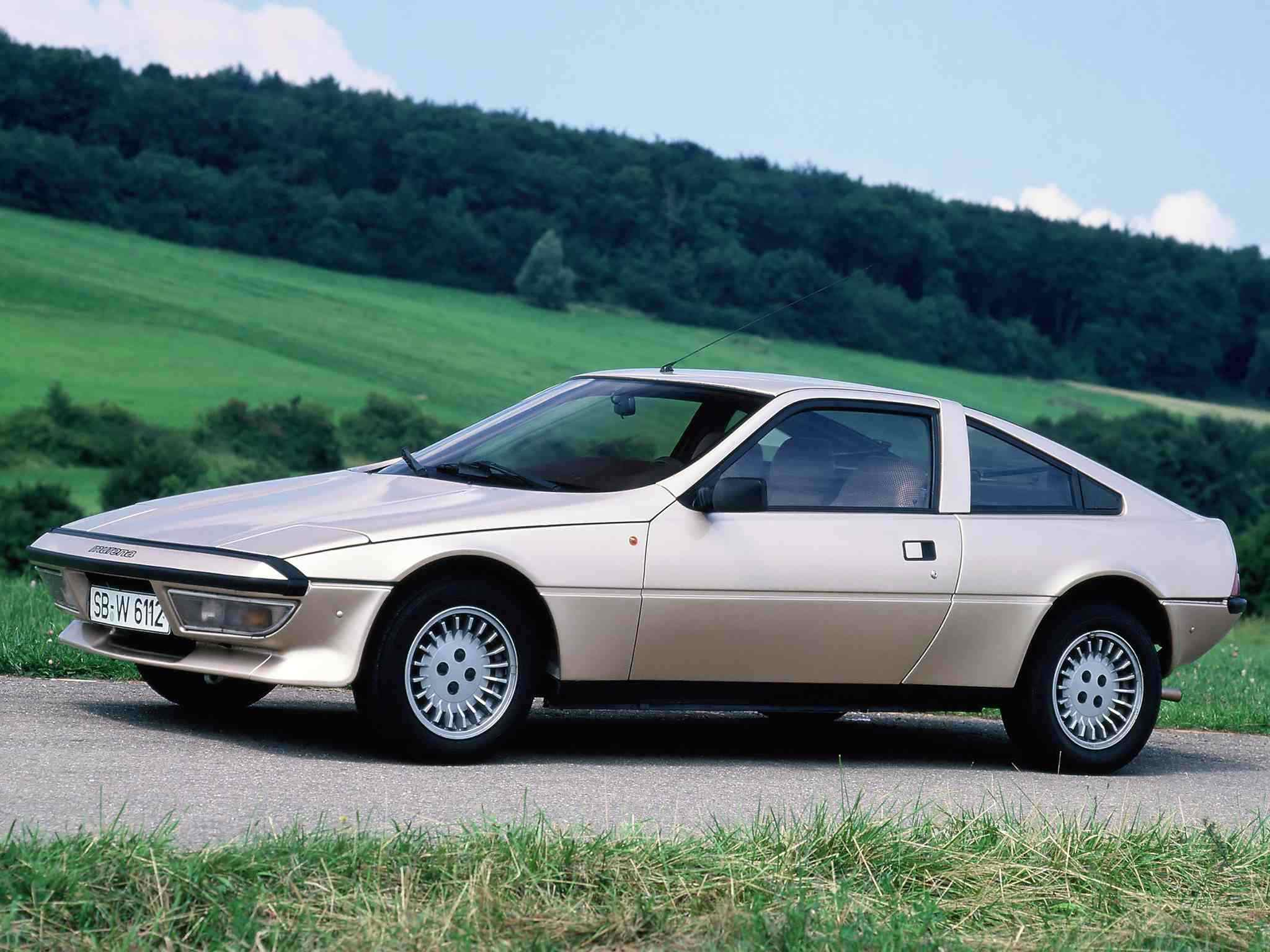 Talbot-Matra Murena 1980 02