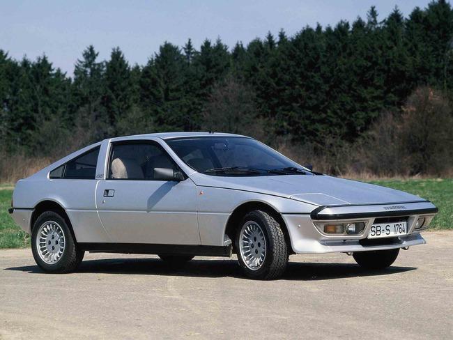 Talbot-Matra Murena 1980 03