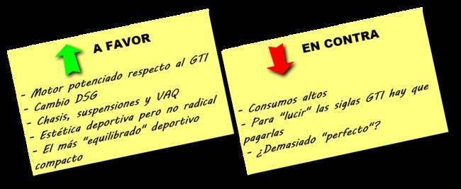 Valoración_Volkswagen_Golf_GTI_Performance