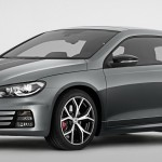 Volkswagen Scirocco GTS 2015 02