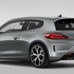 Volkswagen Scirocco GTS 2015 04