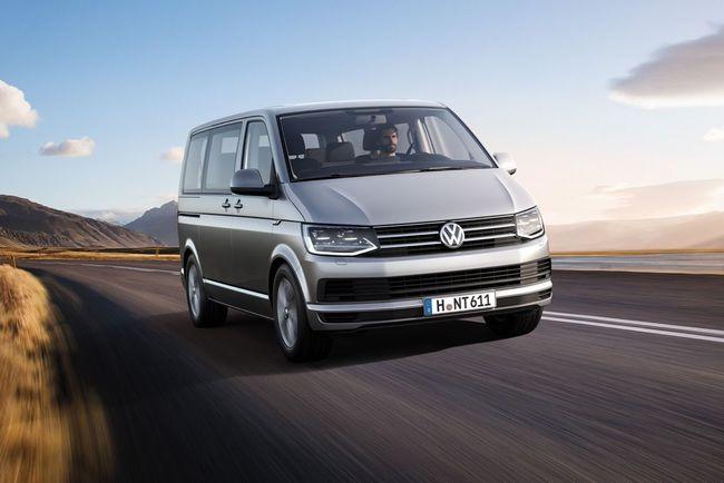 Volkswagen T6 2015 07
