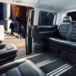Volkswagen T6 2015 interior 03