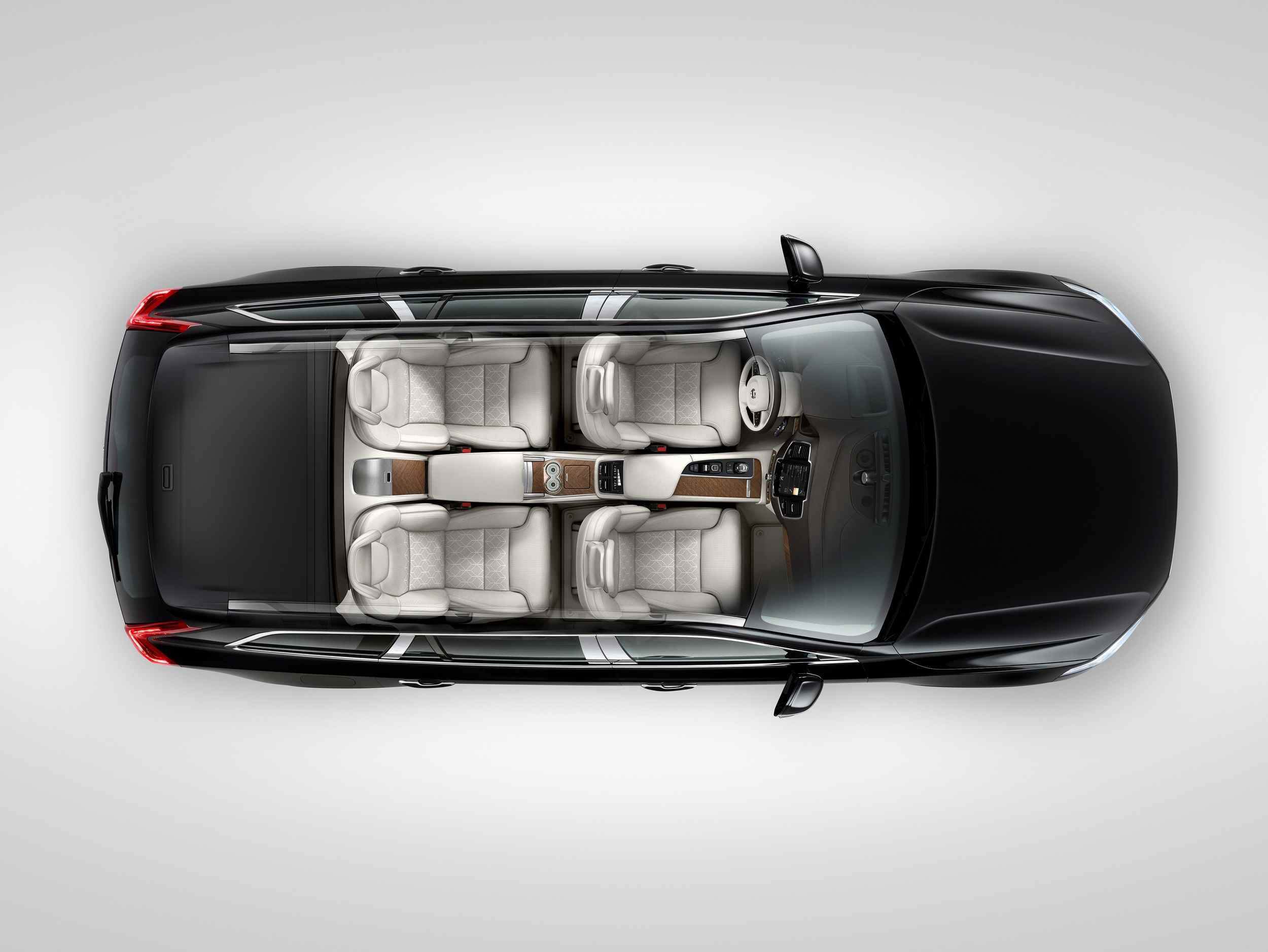 Volvo XC90 Excellence 2015 02