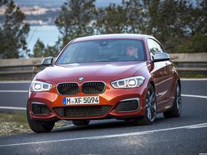 BMW Serie 1 M135i 3 puertas F21 2015