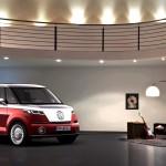 Das neue Volkswagen Concept Bulli