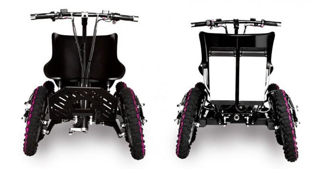 silla de ruedas zoom