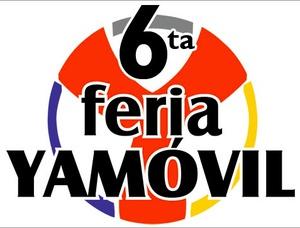 6 Feria Yamovil
