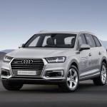 Audi Q7 e-tron 2.0 TFSI quattro 2015 01