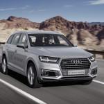 Audi Q7 e-tron 2.0 TFSI quattro 2015 05