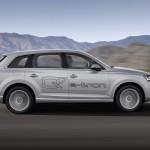 Audi Q7 e-tron 2.0 TFSI quattro 2015 06