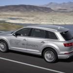 Audi Q7 e-tron 2.0 TFSI quattro 2015 07