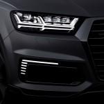 Audi Q7 e-tron 2.0 TFSI quattro 2015 11