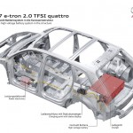 Audi Q7 e-tron 2.0 TFSI quattro 2015 tecnica 03